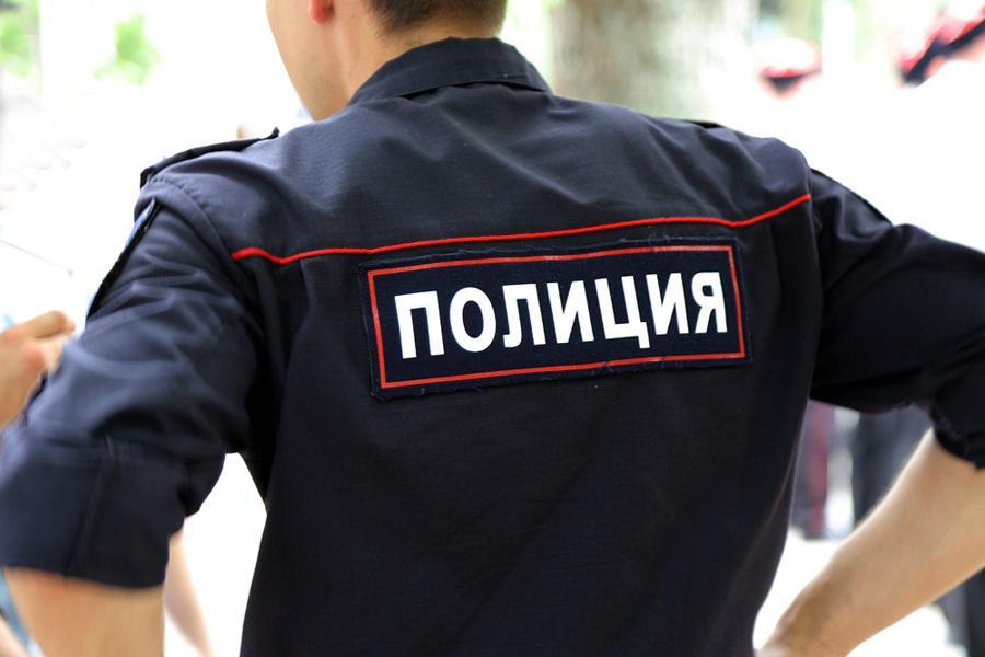 Оскорбление сотрудника полиции при исполнении служебных обязанностей
