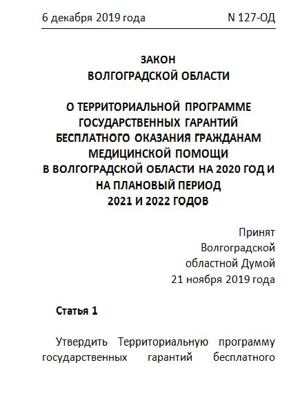 Список препаратов по региональной льготе на 2020 год