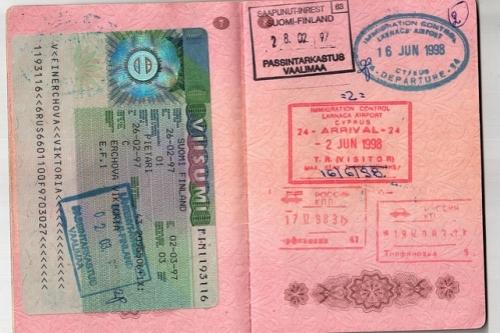 Виза на кипр для россиян в 2020 году: нужен ли россиянам шенген, оформление провизы самостоятельно онлайн