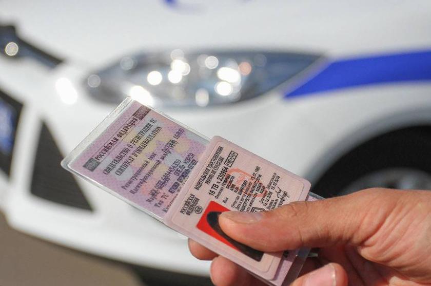 Лишение водительских прав в 2020 году — что нужно знать?