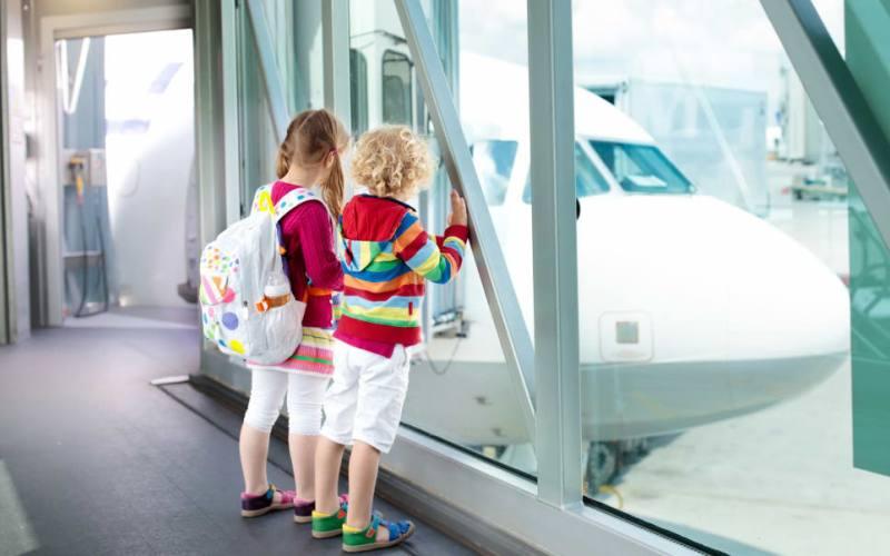 Как отправить ребенка за границу 2019 ᐉ документы и правила выезда - korrespondent.net