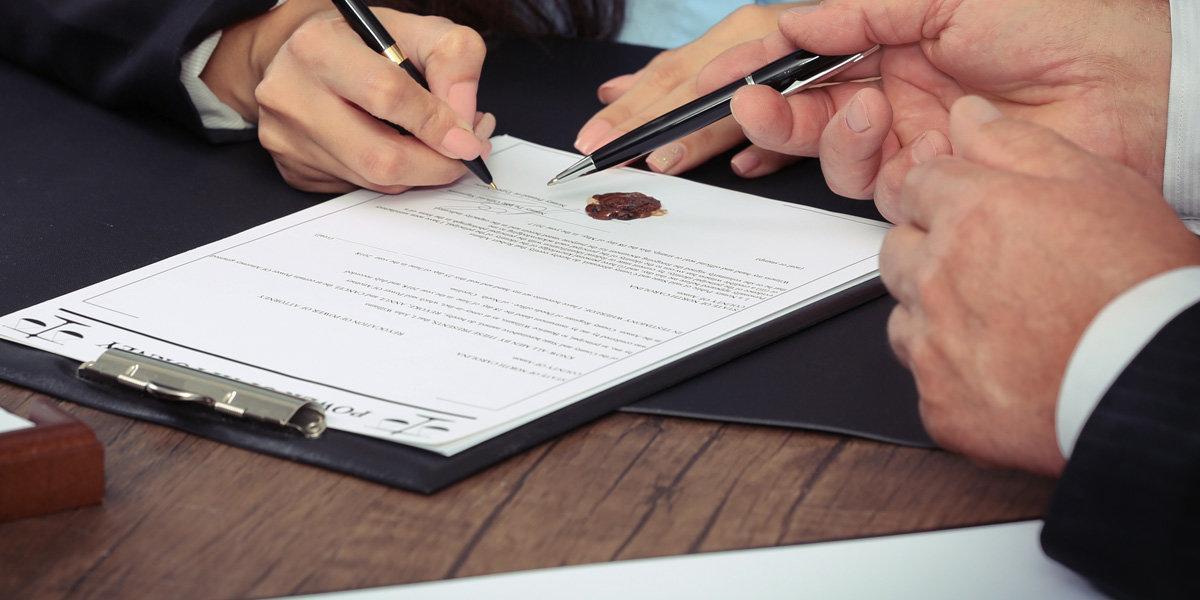 Как происходит розыск наследников по закону?