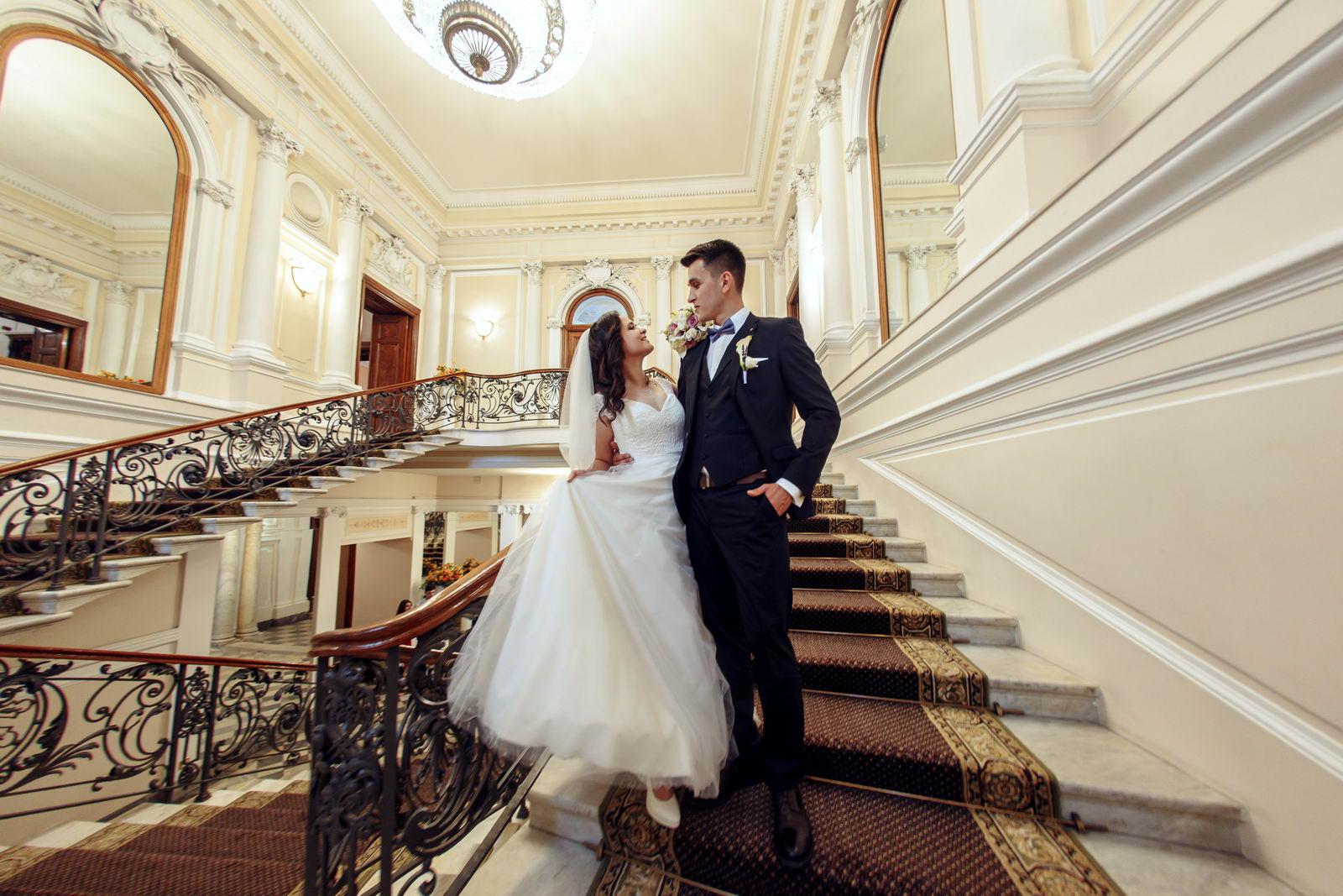 Особенности и идеи для проведения выездной регистрации брака