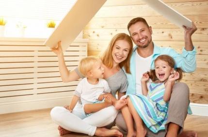Новый закон на ипотеку многодетным семьям в сбербанке