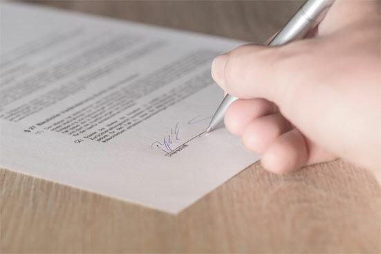 Подделка подписи, статьи 327, 142, 233 по ук рф – уголовное наказание