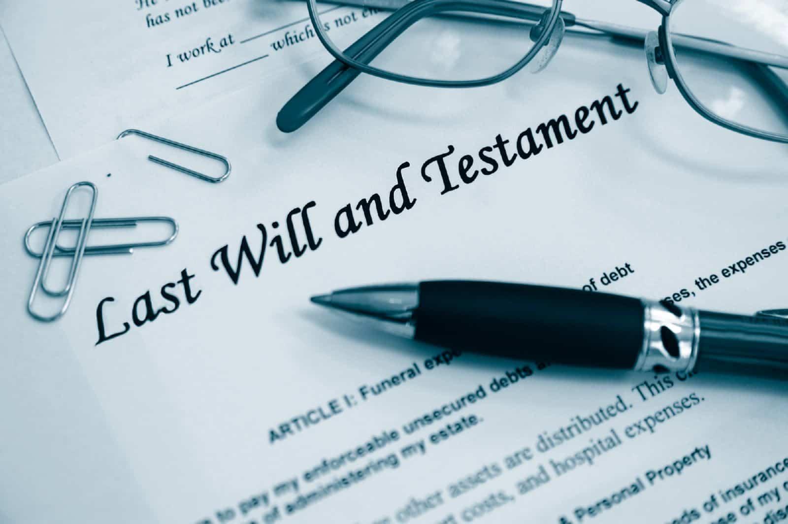 Фактическое наследство какое решение может принять суд