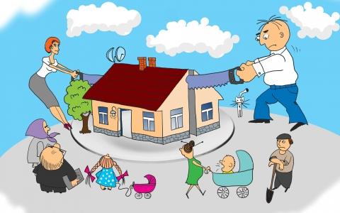 Соглашение о разделе имущества: условия и порядок заключения между наследниками, необходимые документы, образец | эксперт по наследству