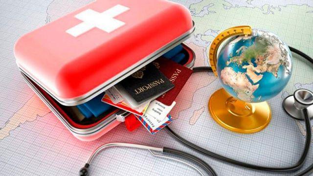 Медицинская страховка длявизыишенгена