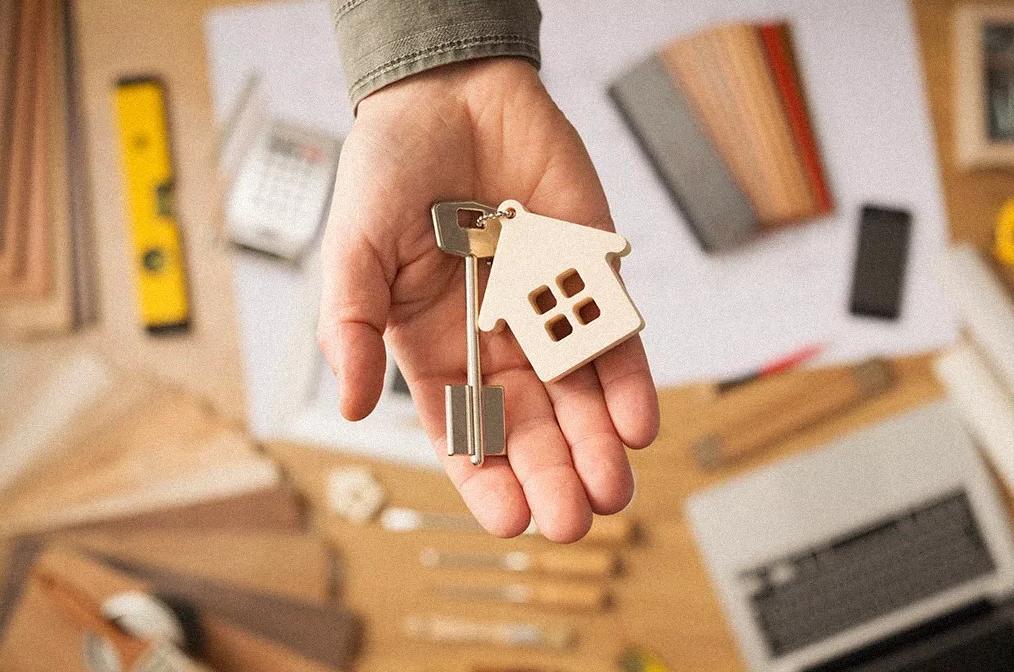 Как осуществляется продажа квартиры, полученной по наследству?