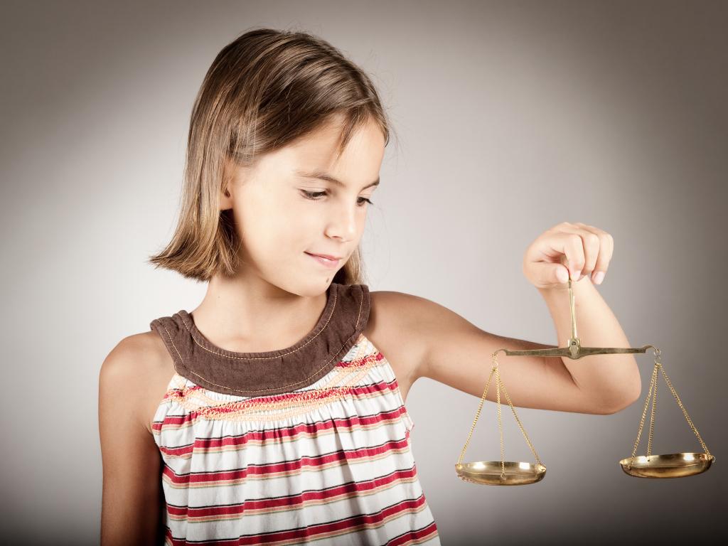 С какого возраста при разводе учитывают мнение ребенка