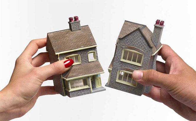 Выделение супружеской доли в имуществе нажитом во время брака