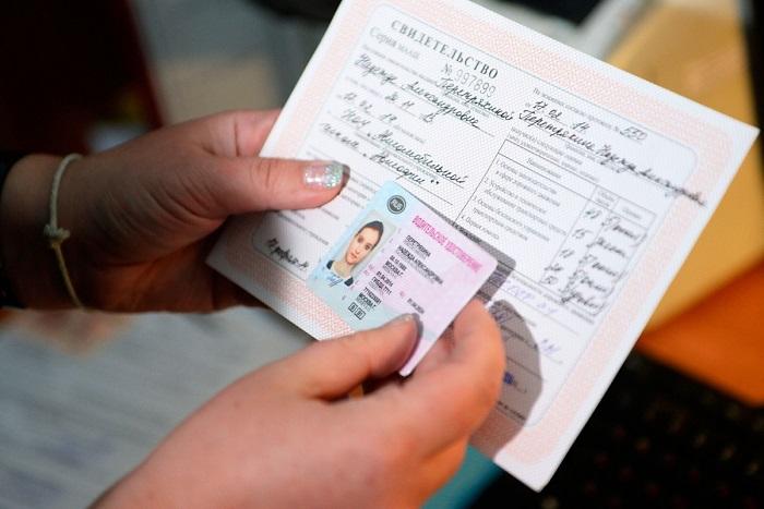 За что лишают водительских прав в 2019 году? » в городе r - новости городской жизни