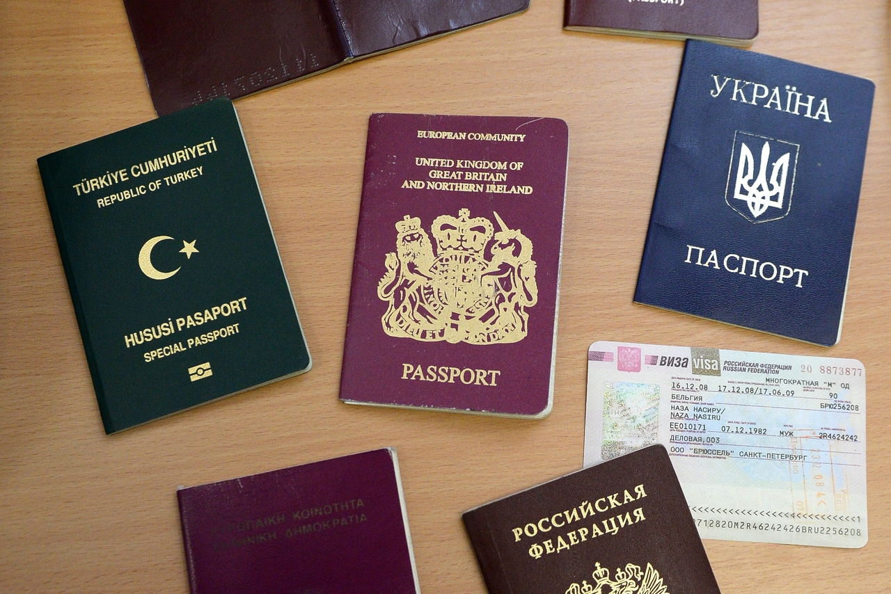 Двойное гражданство в беларуси с какими странами разрешено в 2020 году
