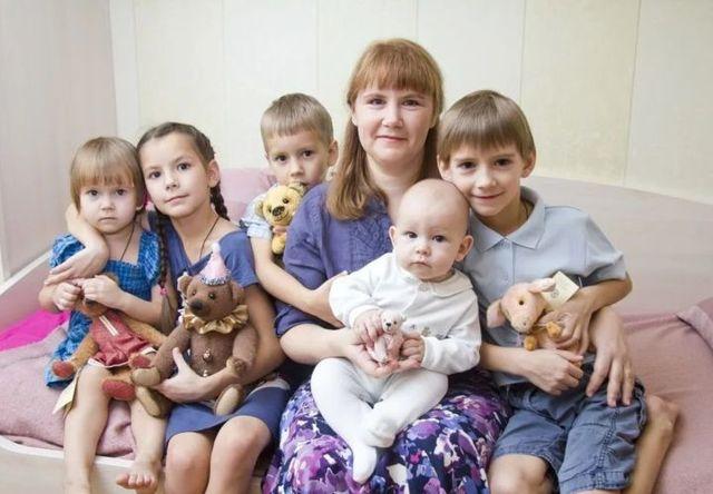 Пособие на ребенка малоимущим семьям в московской области в 2020 году