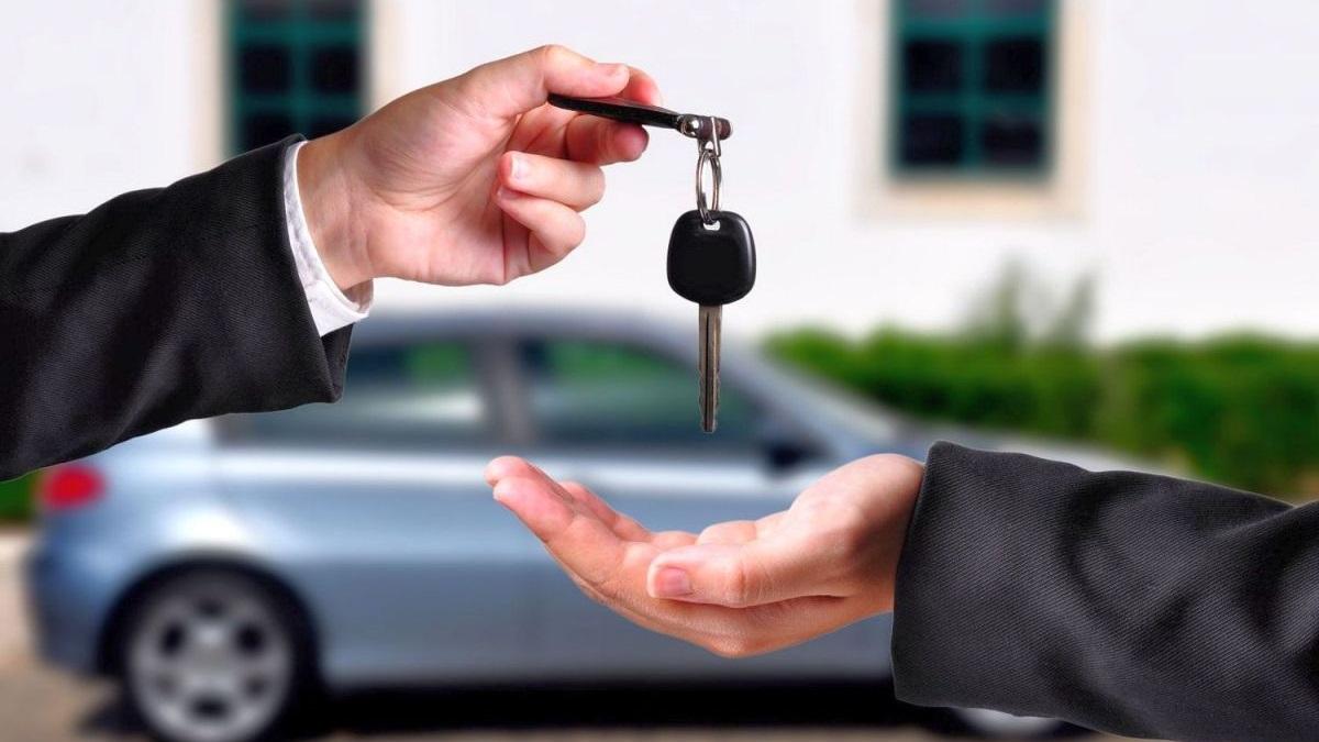 Машина продана, а налоги приходят, что делать?