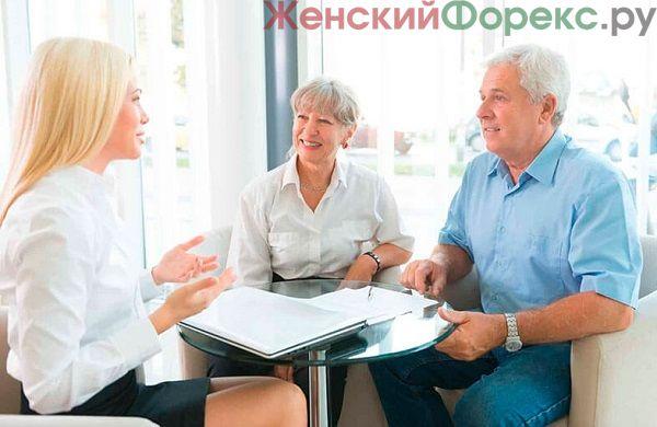 Получение вклада в сбербанке по завещательному завещанию
