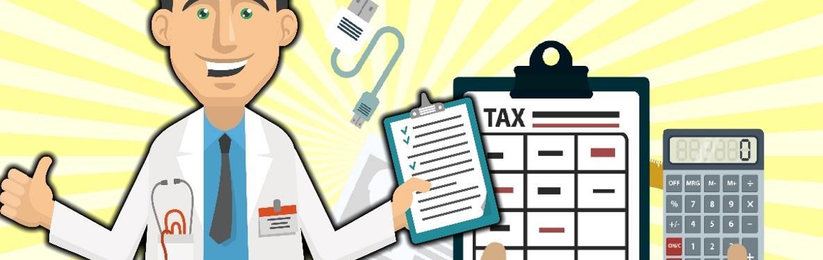 Налоговый вычет на лечение зубов 2020