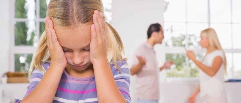 Как отсудить ребенка у жены — практическое руководство