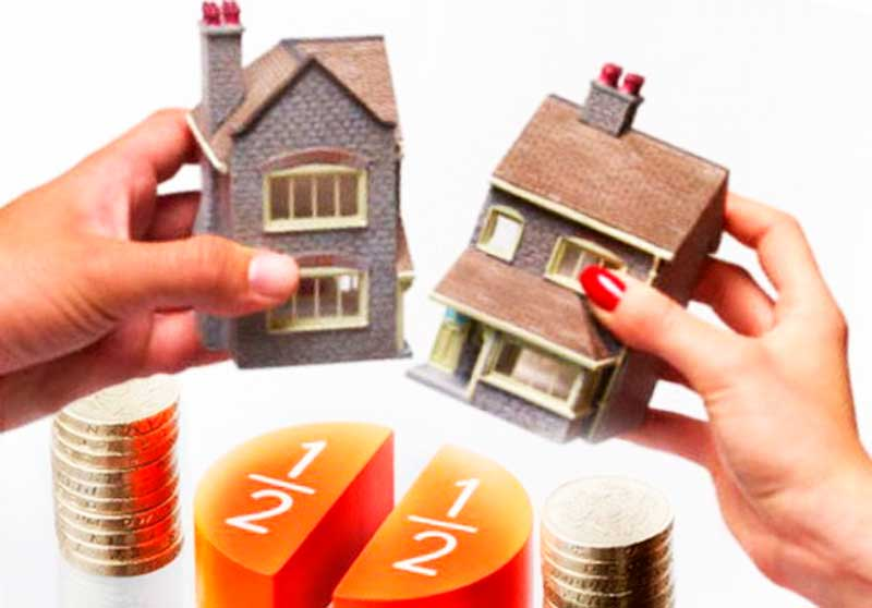 Как продать квартиру, находящуюся в долевой собственности