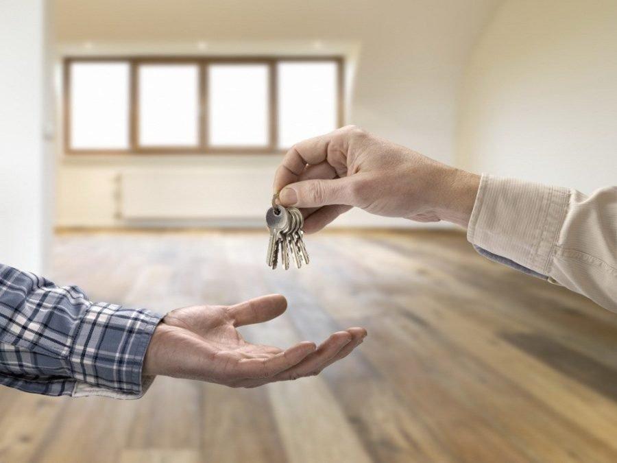 Налог для физических лиц при дарении близким родственникам квартиры в 2020 году