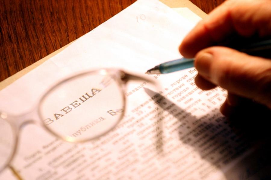 Как вступают в наследство после смерти мужа или жены? кто будет правопреемником при завещании и без него?