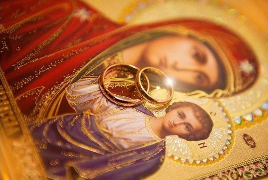 Свадьба в пост: можно ли регистрировать брак и венчаться в дни «светлой печали»