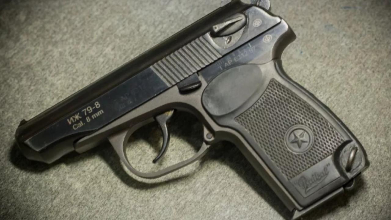 Закон о травматическом оружии 2020 в россии