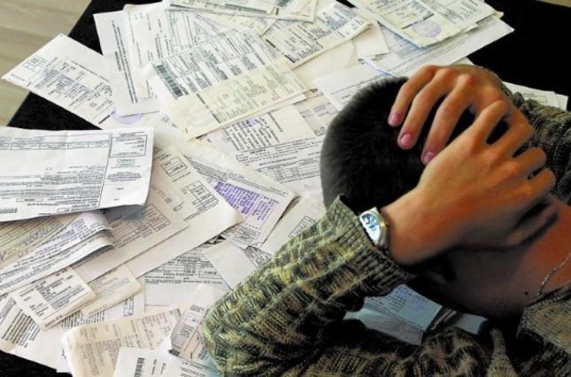 Взыскание долгов по жкх через судебный приказ в 2017 году