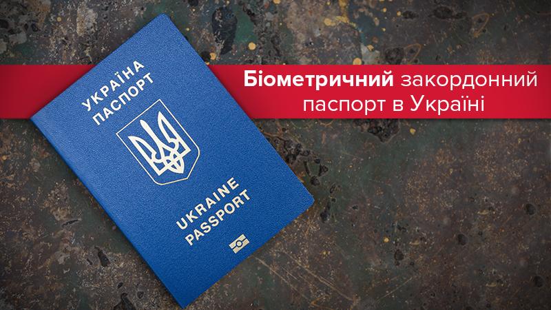 Загранпаспорт украины для ребенка в 2020 году: документы, стоимость