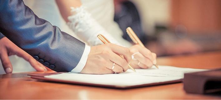 Чем отличается брачный договор от договора о разделе имущества?