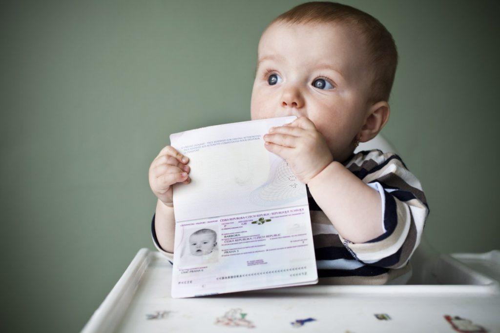 Порядок действий по регистрации новорожденного ребенка в 2020 году, список необходимых документов