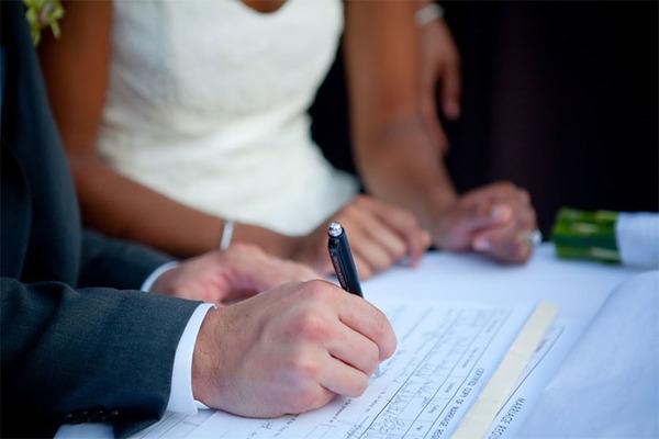 Стоимость брачного договора у нотариуса в москве