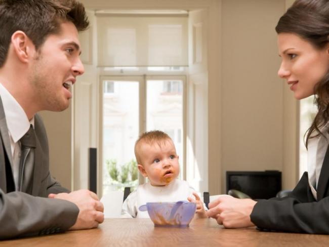Бывший муж не платит алименты: порядок действий