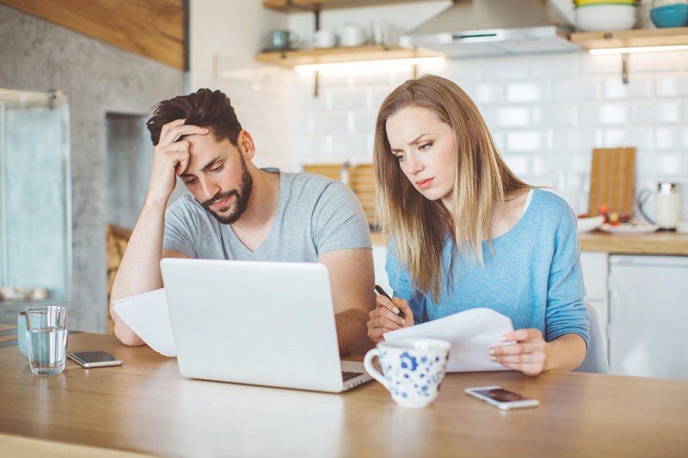 Чем грозит просрочка по ипотеке