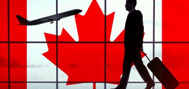 Как россиянам переехать жить в канаду