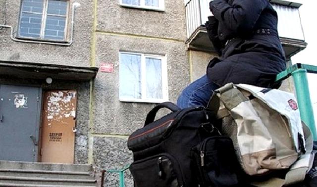 Доля квартиры с проблемой. если вас не пускают в квартиру, думаете, суд поможет?