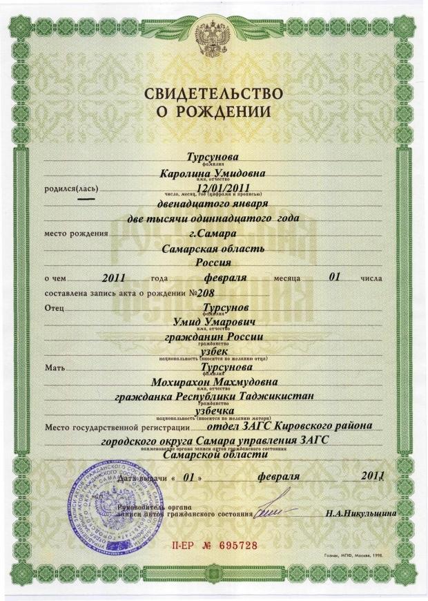 Замена идентификационного номера при смене фамилии после замужества в 2019 году