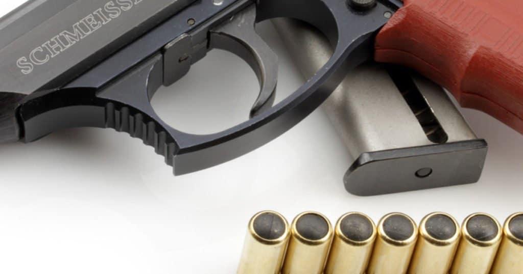 Как правильно носить травматический пистолет по закону