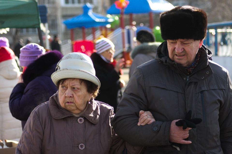 Какие налоги платят пенсионеры в 2020 году