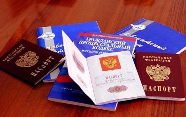 Как получить российское гражданство в общем и упрощенном порядке » официальный сайт гувм мвд россии