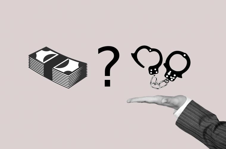 Вымогательство денежных средств статья ук рф. какие действия следует предпринимать при вымогательстве. типы вымогательств. шантажист-вымогатель - кто он