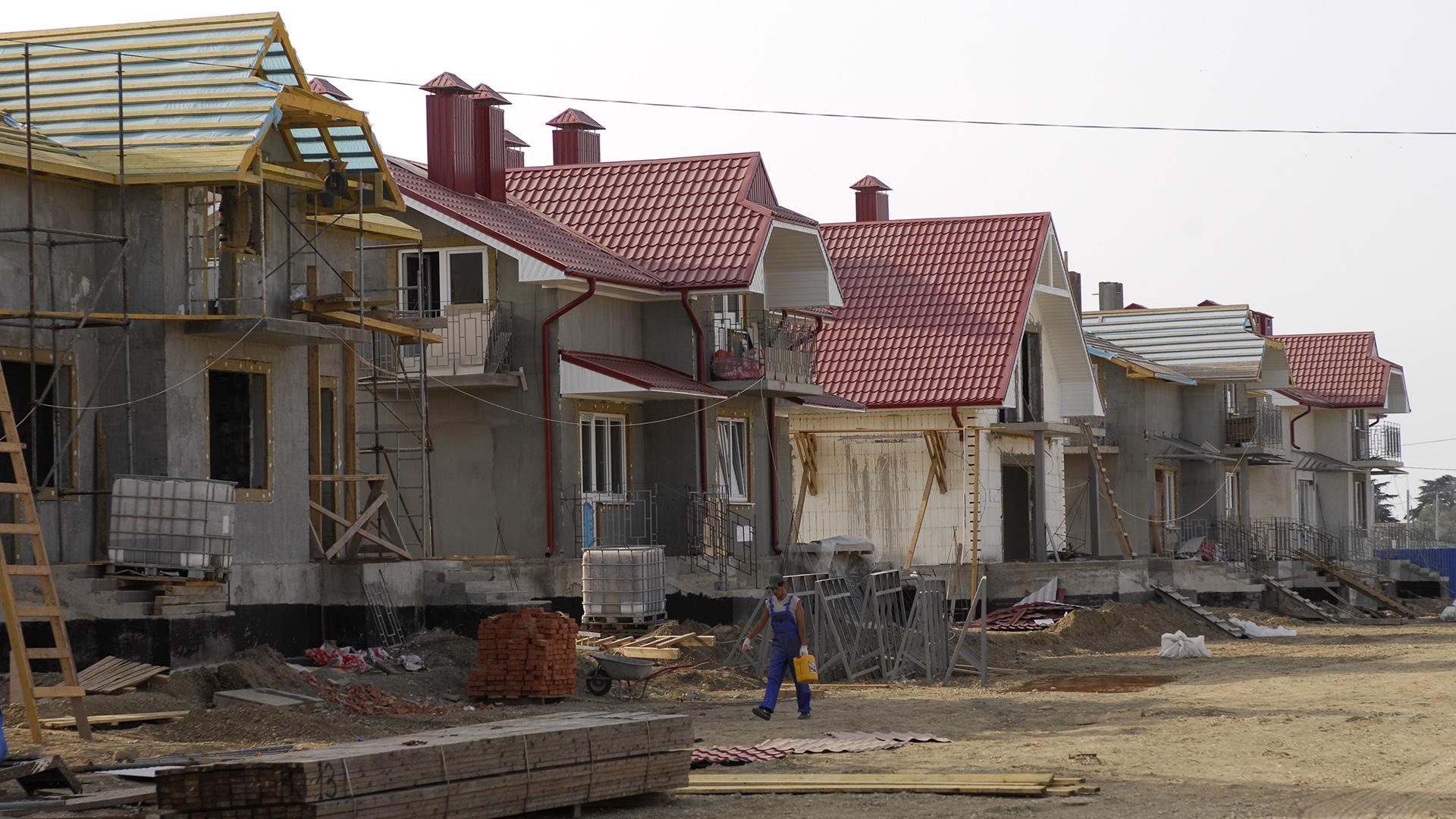 Сельская ипотека под 1 процент — условия получения с 2020 года ипотеки в сельской местности