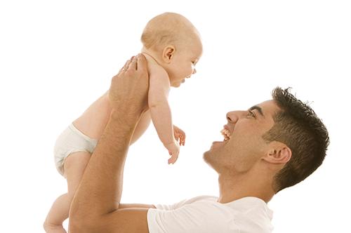 Как отсудить ребенка у жены?