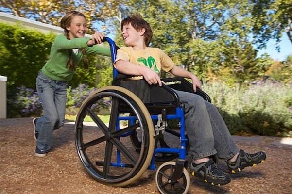 Полный список льгот инвалидам в 2020 году