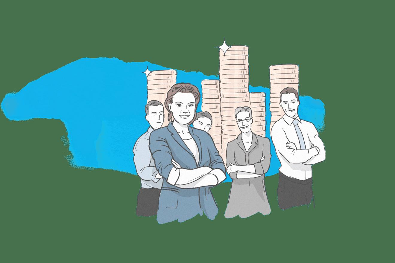 Налоги самозанятых граждан в 2020