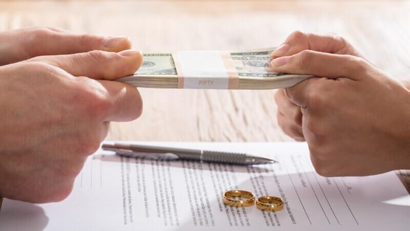 Считается ли наследство совместно нажитым в браке имуществом?