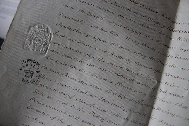Какие документы надо на наследство на квартиру