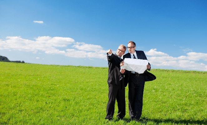 Оформление земельного пая в собственность по наследству