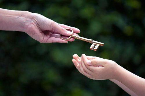Порядок наследования дарственной квартиры