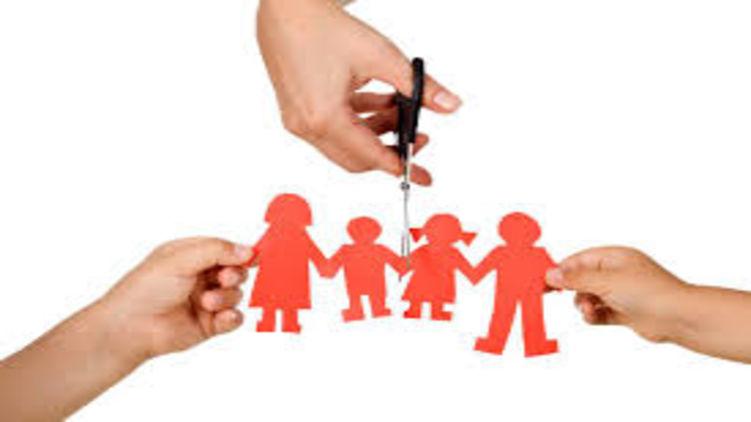 Как лишить бывшего мужа родительских прав?